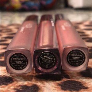 HUDA BEAUTY Makeup - Lipstick 💄
